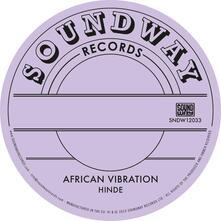 Hinde - Vinile LP di African Vibration
