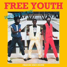 We Can Move - Vinile LP di Free Youth