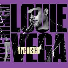 NYC Disco part 2 - Vinile LP di Louie Vega