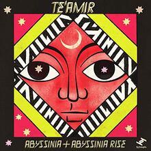 Abyssinia & Abyssinia Rise - Vinile LP di Te'Amir