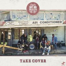 Take Cover - Vinile LP di Hot 8 Brass Band