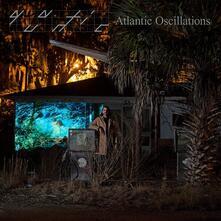 Atlantic Oscillation - Vinile LP di Quantic