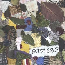 Cut & Stitch (Coloured Vinyl) - Vinile LP di Petrol Girls