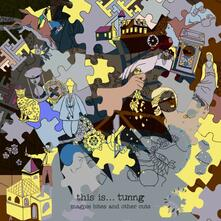 Magpie Bites and Other Cuts - Vinile LP di Tunng