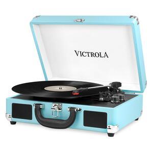 Victrola Valigetta Giradischi Vinile Portatile Bluetooth