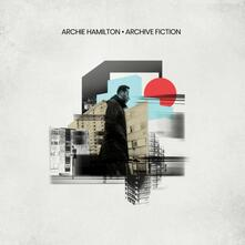 Archive Fiction - Vinile LP di Archie Hamilton