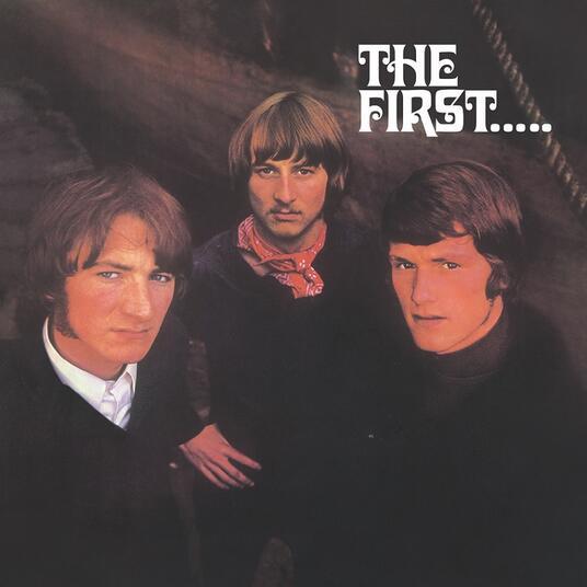The First... - Vinile LP di Emmet Spiceland