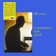 Conversations with Myself - Vinile LP di Bill Evans