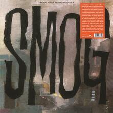 Smog (Colonna sonora) - Vinile LP di Chet Baker,Piero Umiliani
