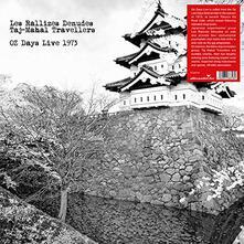 Oz Days Live 1973 - Vinile LP di Les Rallizes Denudes