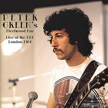 Live at the BBC in London 1968 - Vinile LP di Peter Green
