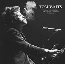 Ghost of Saturday Night. KPFK Unplugged - Vinile LP di Tom Waits