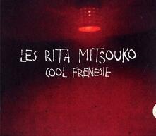 Cool Frenesie - Vinile LP di Les Rita Mitsouko