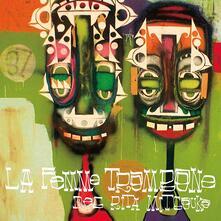 La femme trombone - Vinile LP + CD Audio di Les Rita Mitsouko