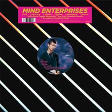 Panorama - Vinile LP di Mind Enterprises