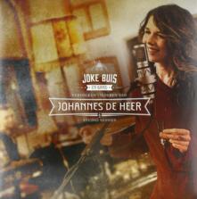 Johannes De Heer - Vinile LP di Joke Buis