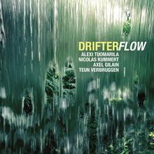 Flow - Vinile LP di Drifter