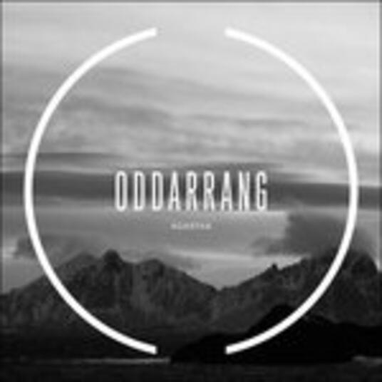 Agartha - Vinile LP di Oddarrang
