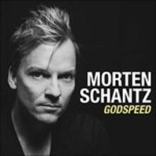 Godspeed (+ Mp3 Download) - Vinile LP di Morten Schantz