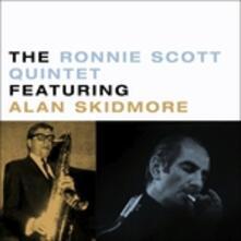 Bbc Jazz Club - Vinile LP di Ronnie Scott