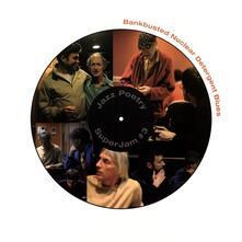 Bankbusted Nuclear Detergent Blues ( feat. Michael Horovitz) - Vinile LP di Paul Weller,Graham Coxon,Damon Albarn