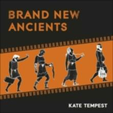 Brand New Ancients - Vinile LP di Kate Tempest