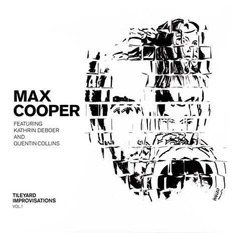 Tileyard Improvisations - Vinile LP di Max Cooper