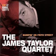 Bumpin' on Frith Street - Vinile LP di James Taylor