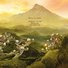 Journey to the Mountain of Forever - Vinile LP di Binker % Moses
