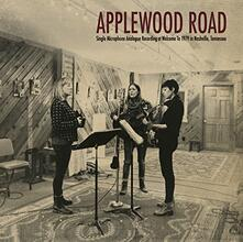 Applewood Road (LP + 7'') - Vinile LP di Applewood Road