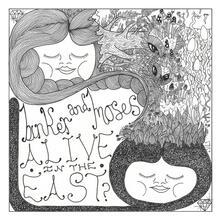 Alive in the East? (feat. Evan Parker) - Vinile LP di Binker & Moses
