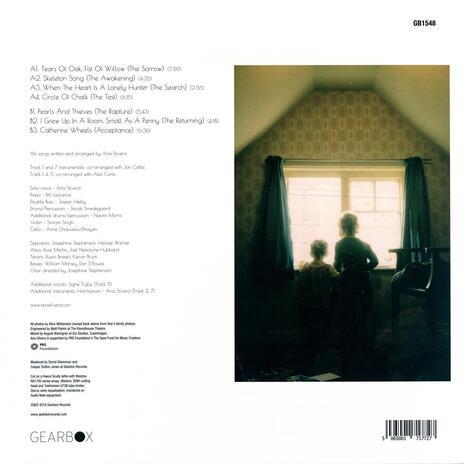 Oracles - Vinile LP di Ana Silvera - 2