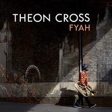 Fyah - Vinile LP di Theon Cross