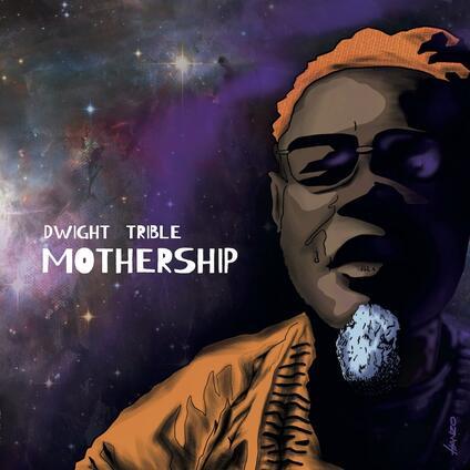 Mothership - Vinile LP di Dwight Trible