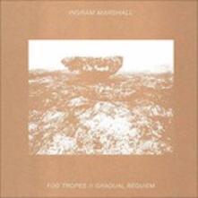 Fog Tropes-Gradual Requiem - Vinile LP di Ingram Marshall