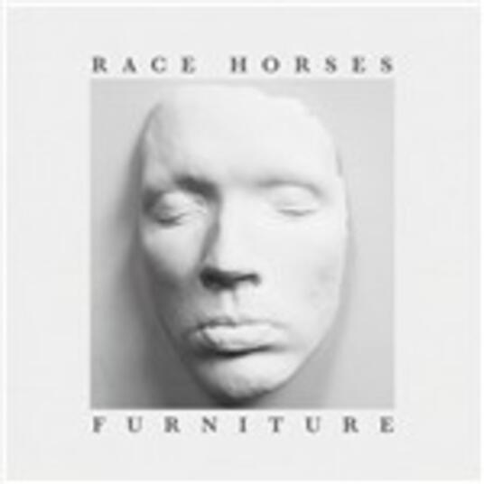 Furniture - Vinile LP di Race Horses