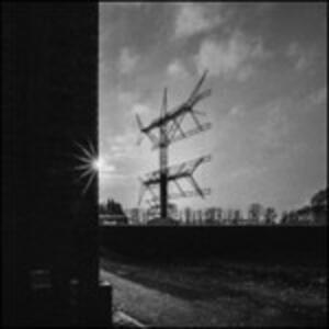 Signal Ep - Vinile LP di Emptyset