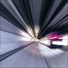 Terminus Drift - Vinile LP di Joshua Sabin