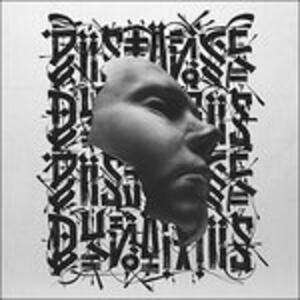Dynamis - Vinile LP di Distance