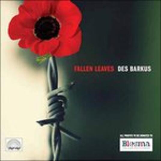Fallen Leaves ep - Vinile LP di Des Barkus