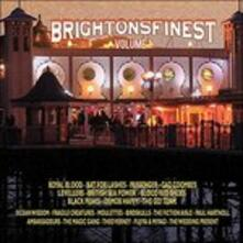 Brighton's Finest (Coloured Vinyl) - Vinile LP