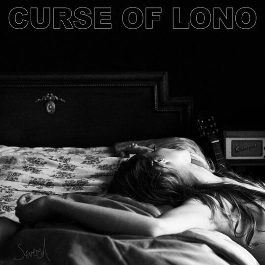 Severed - Vinile LP di Curse of Lono