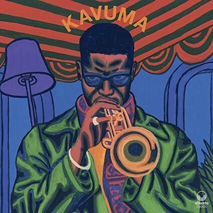 Kavuma - Vinile LP di Mark Kavuma