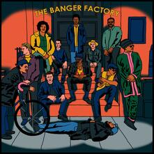 Banger Factory - Vinile LP di Mark Kavuma