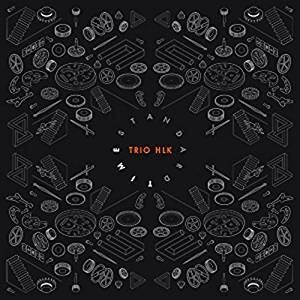 Standard Time - Vinile LP di Trio HLK