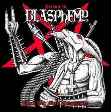 Tribute to Blasphemy (Limited Edition) - Vinile LP