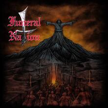 Funeral Nation - Vinile LP di Funeral Nation