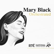 Mary Black Orchestrated - Vinile LP di Mary Black