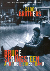 Bruce Springsteen. Blood Brothers - DVD