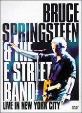 Film Bruce Springsteen & the E Street Band. Live in New York City (2 DVD)
